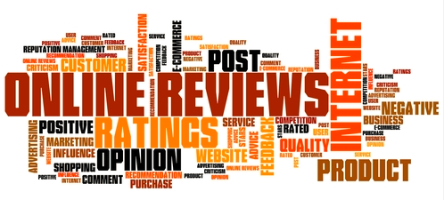 benefits of postive online reviews