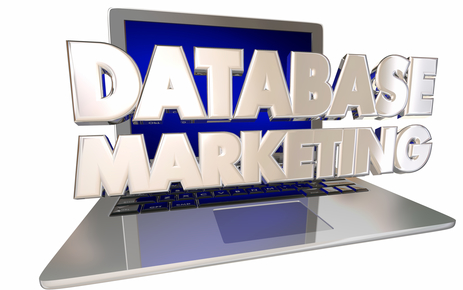 why having a database is a great marketing tool